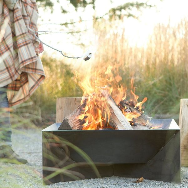 Get Stoked: We've Got 12 of the Hottest Fire Pits Out There