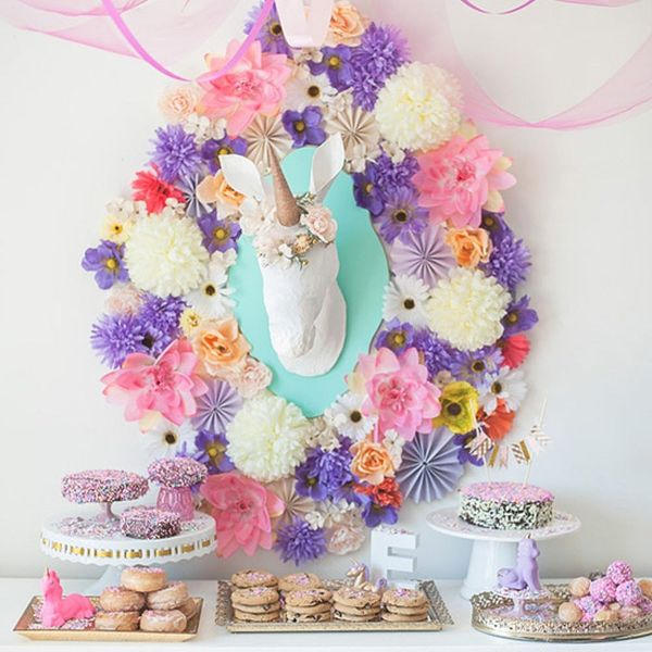The 14 Best Baby Shower Themes Ever