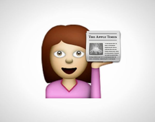 Love Emojis? Then You Need to Read This, STAT!