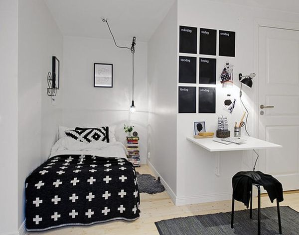 14 Inspiring Ideas for Styling Small Spaces