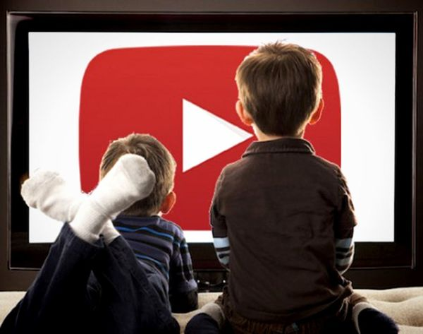 Is Google Creating a YouTube Just For Kids?