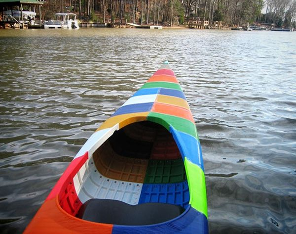Hey! Did You Know You Can 3D Print Your Home, Kayaks, Oreos and More?!