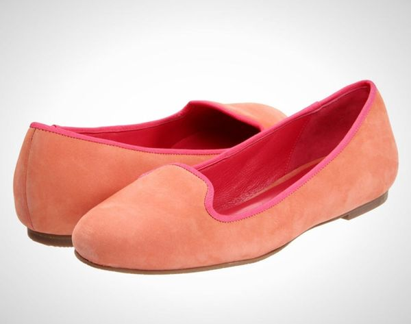 The 30 Most Perfect Pairs of Spring Flats. Period.