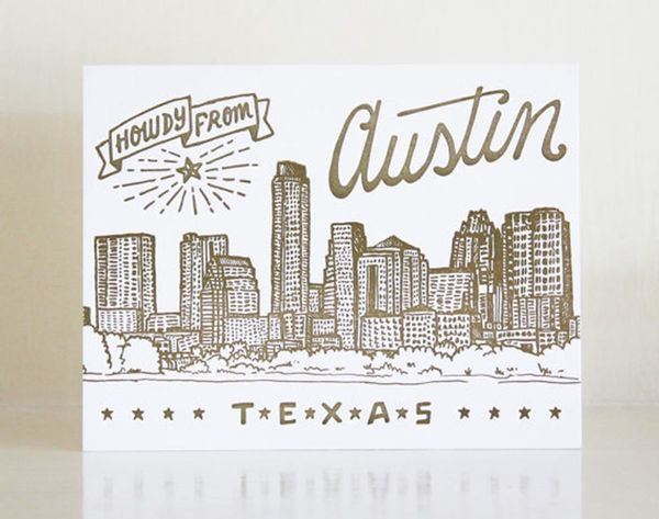 10 (Paper) Good Reasons To Sign Up for Re:Make Austin Now!