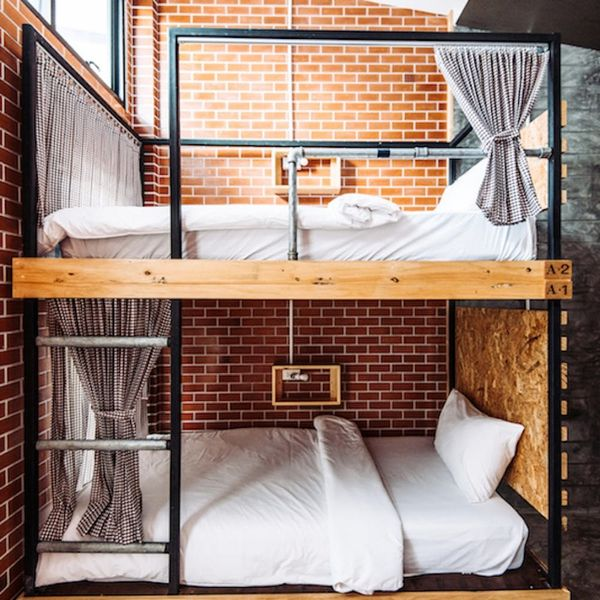 Slam Bunk! Here Are the 12 Best Double Decker Sleepers Ideas Ever