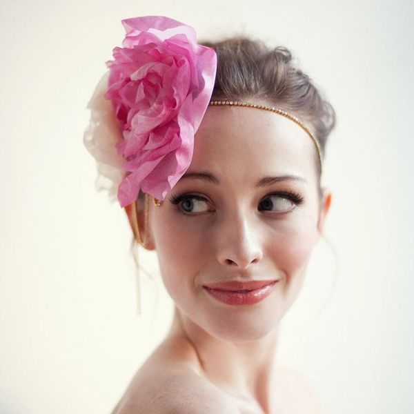 Unveiled: 20 Non-Traditional Veils for the Modern Bride