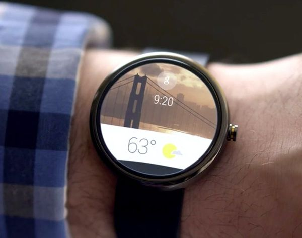 Say Goodbye to Your Watch, Google Just Launched the Best Smartwatch Yet