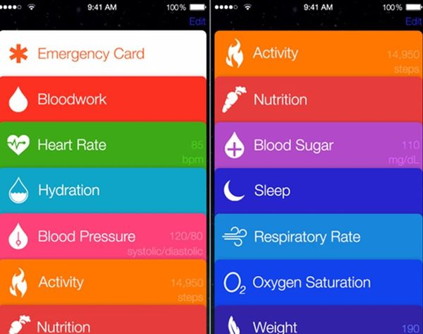 This New Health App May Be Auto-Downloaded to Your iPhone Soon