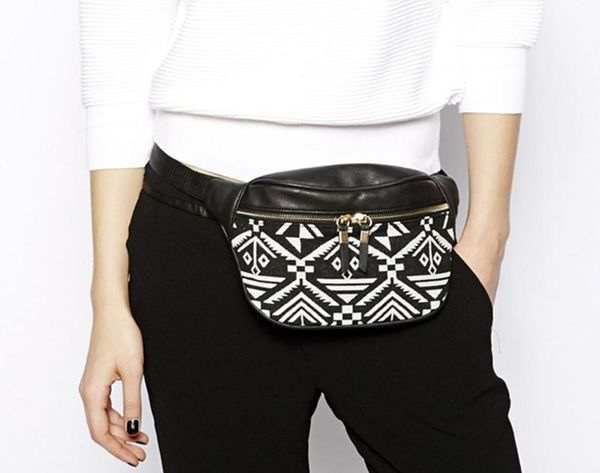 10 Reasons You Might Start Wearing a Fanny Pack Again