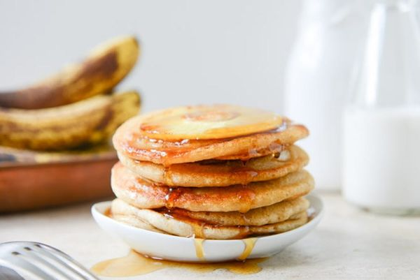 But First, Pancakes: 20 Weekend-Worthy Short Stacks