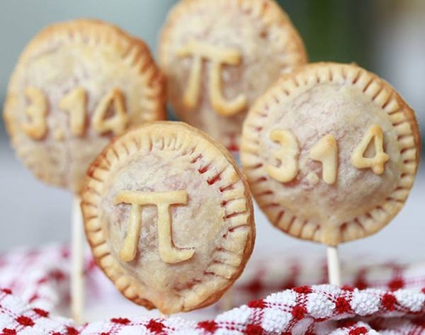 30 Pie Pop Recipes to Get Your Pi Day Celebration Poppin'