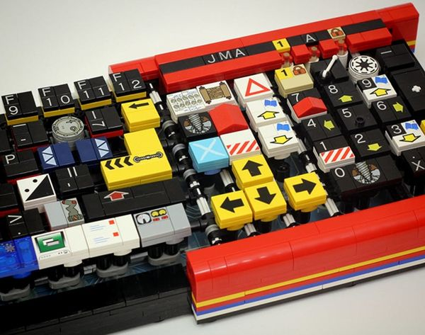Is This the Coolest LEGO Hack Ever? We Think So!