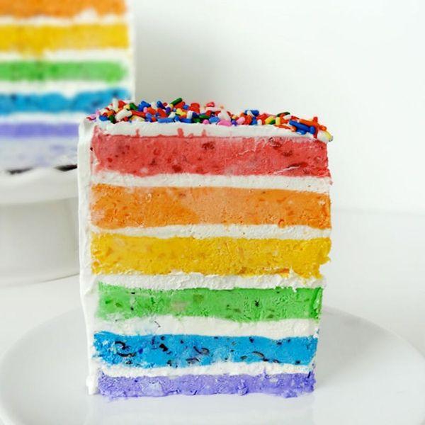 22 Screamingly Scrumptious Ice Cream Cake Recipes