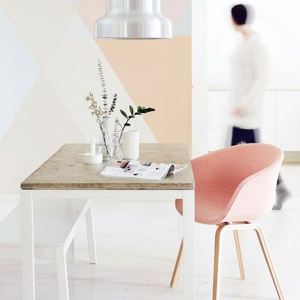 Stylized Geometry: 10 Home Decor Ideas You Need to See