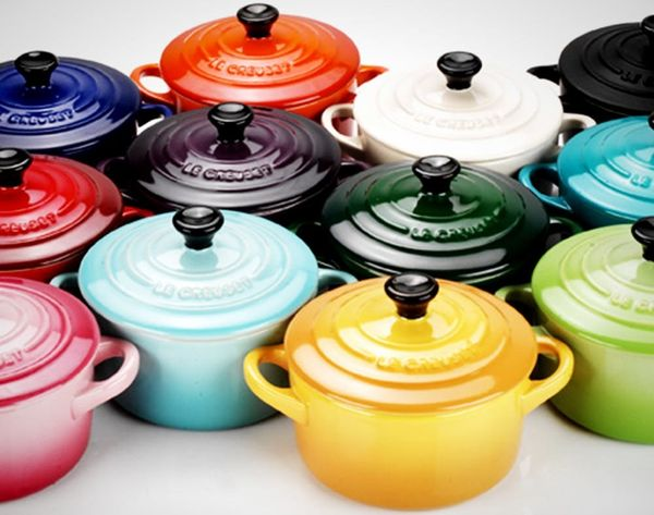 Love to Cook? Win $500 of Le Creuset Cookware from Casa.com!