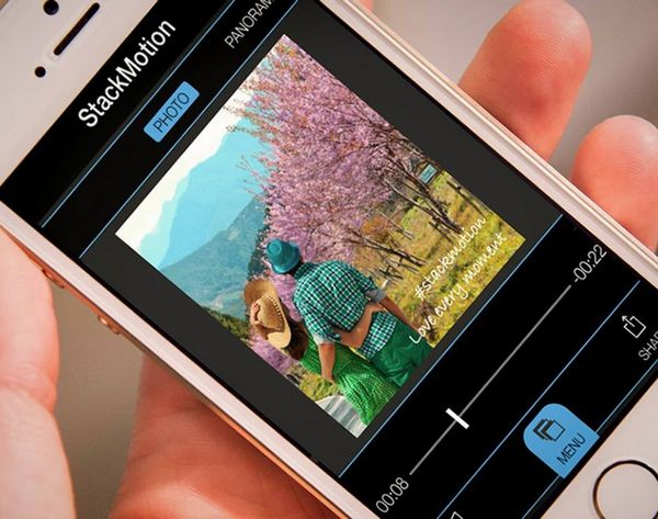 Forget the Oscars Selfie, This App Puts Your Picture Anywhere in the World