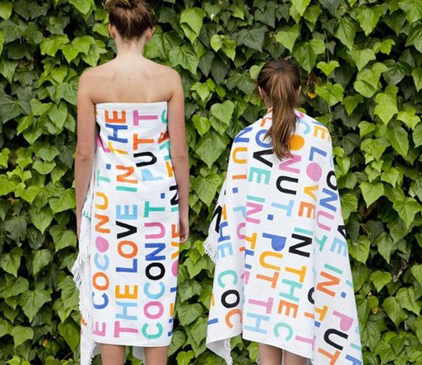 The 14 Best Towels for Your Beach Bod