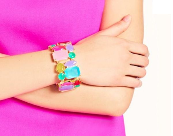 20 Pastel Jewels to Punch Up Your Spring Wardrobe