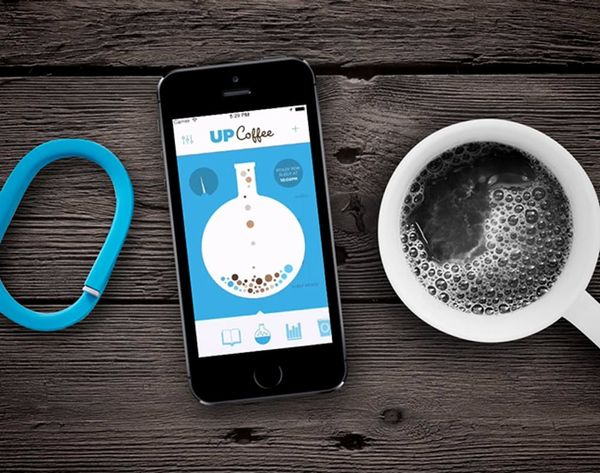 Think You Drink Too Much Coffee? This App Will Tell You!