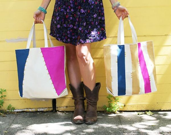 20 Brit-Approved Totes to Take to SXSW