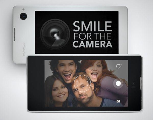 Meet the Mullet of Smartphones: the Dual Screen YotaPhone