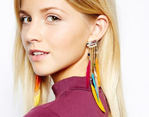 25 Festival-Worthy Accessories for the Technicolor Boho Babe
