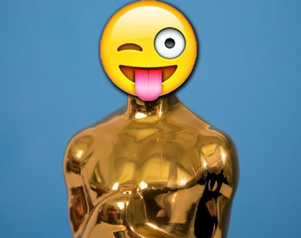 Oscars OMG: Every Best Picture Nom in Emojis