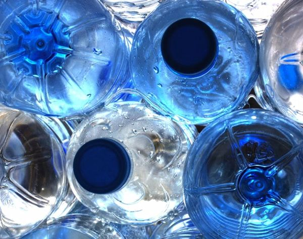 Why You May Never Buy a Bottle of Water Again