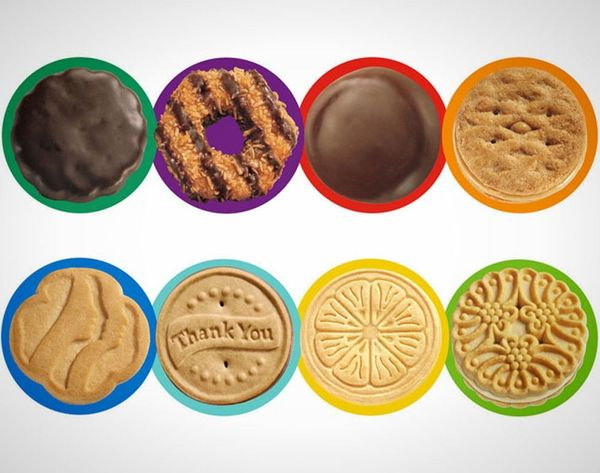 How to Find the Nearest Box of Thin Mints in Less Than 30 Seconds