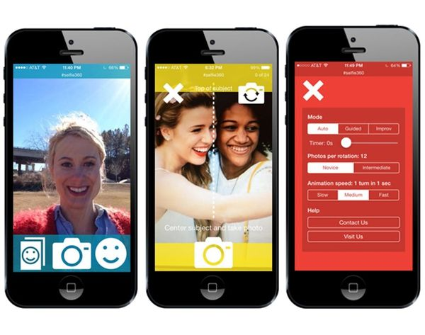 What's App-ening? A New Way to Take Selfies, a Flappy Bird Replacement and More!