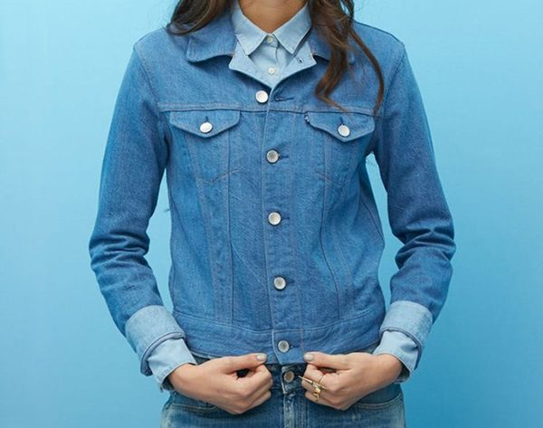 16 Reasons You Should Buy a Denim Jacket
