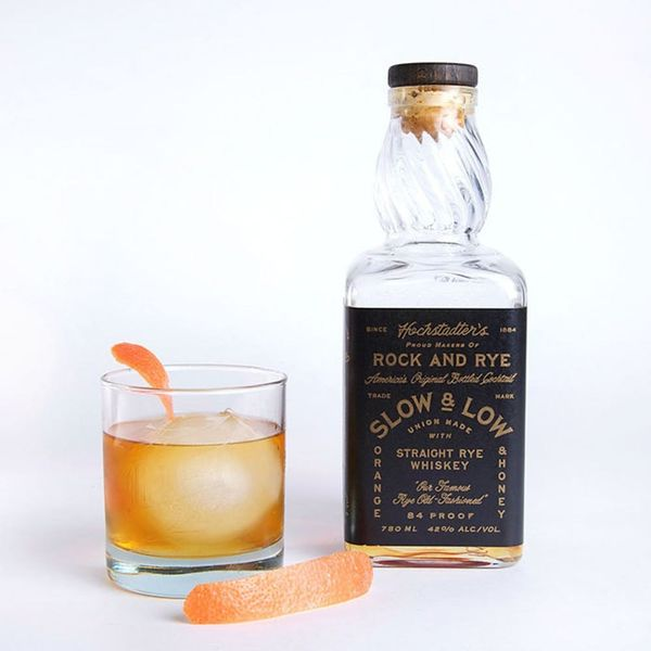 Would You Buy Pre-Mixed Cocktails? 10 Reasons We Think You'll Say Yes