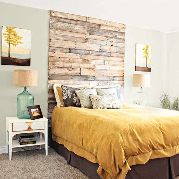 18 More Totally Pallet-able Ways to Repurpose Old Pallets