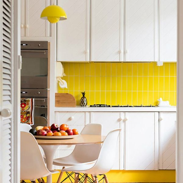The Art of the Beautiful Backsplash: 25 Kitchen Inspirations