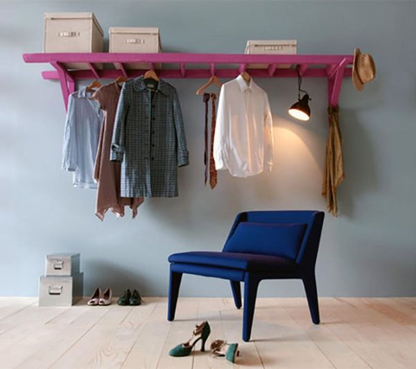 Step Up: 22 Ways to Repurpose an Old Ladder
