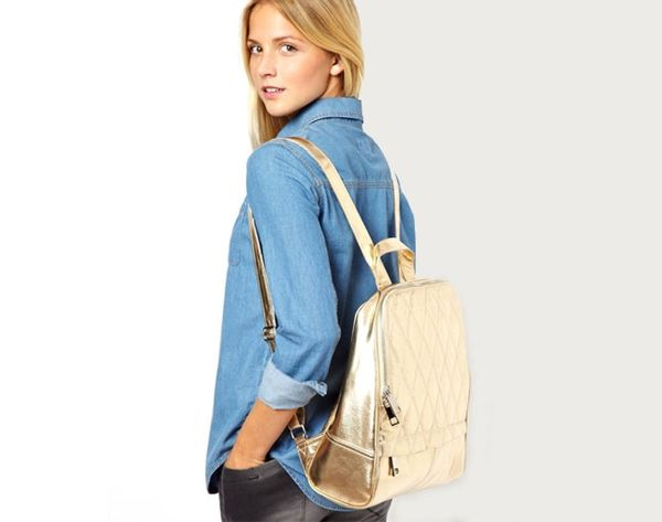 17 Fun and Fancy Backpacks to Wear With Any Outfit