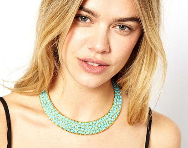 14 Chokers That Won't Make You Look Like a '90s It Girl
