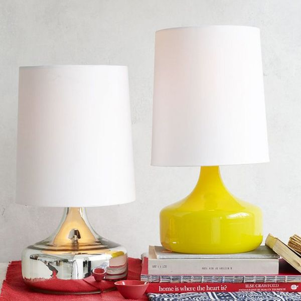 Light It Up: 18 Table Lamps You Need Right Now