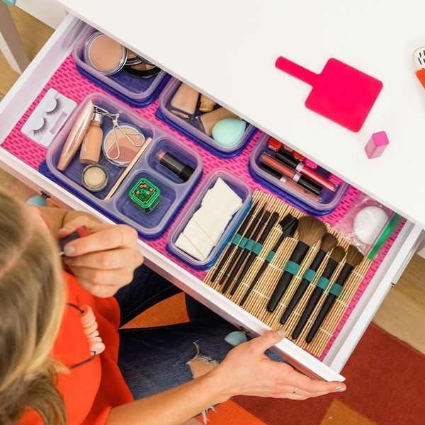 Roll Out: 19 Ways to Organize Drawers