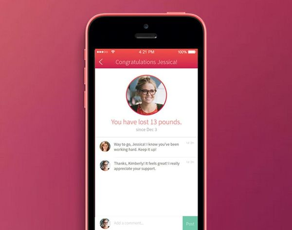 Rise and Dine! New App Brings an Affordable 1:1 Nutritionist to You. And Works!
