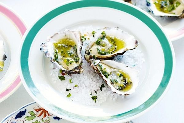 Frisky Feast: 11 Aphrodisiac Foods to Try This Valentine's Day