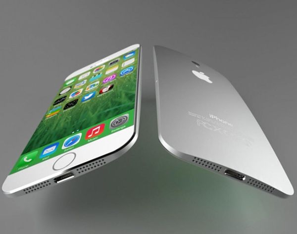 The Apple Rumor Crystal Ball Gives Us a Glimpse at the iPhone 6