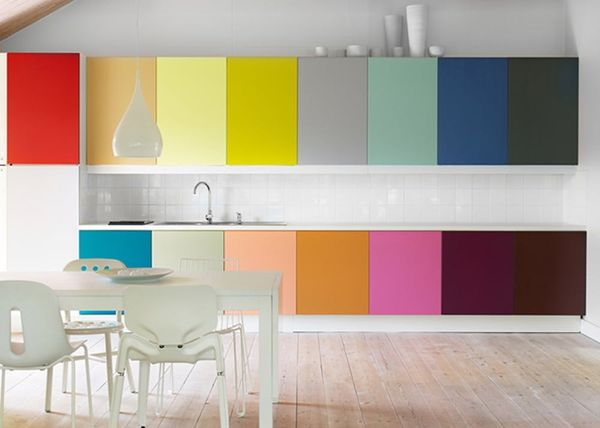 Shut the Front Door! 15 Unique Places to Add a Pop of Color to Your Home
