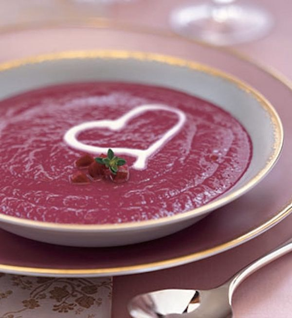Prix-Fixe Valentine's Day Dinner for Two: 19 Dine-In Recipes