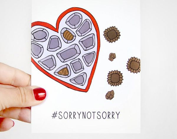 Haters Gonna Hate: 15 Anti-Valentine's Day Cards