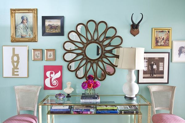 15 Gallery Walls That Will Floor You
