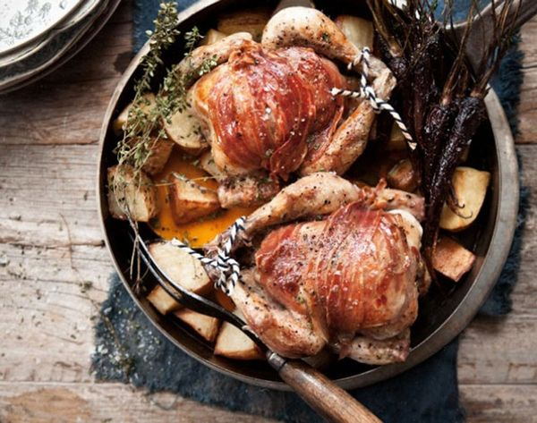 13 Succulent Winter Roasts for Maximum Coziness