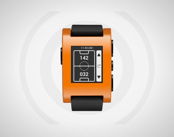 Pebble Just Got Cooler. Welcome to the Smartwatch App Store!
