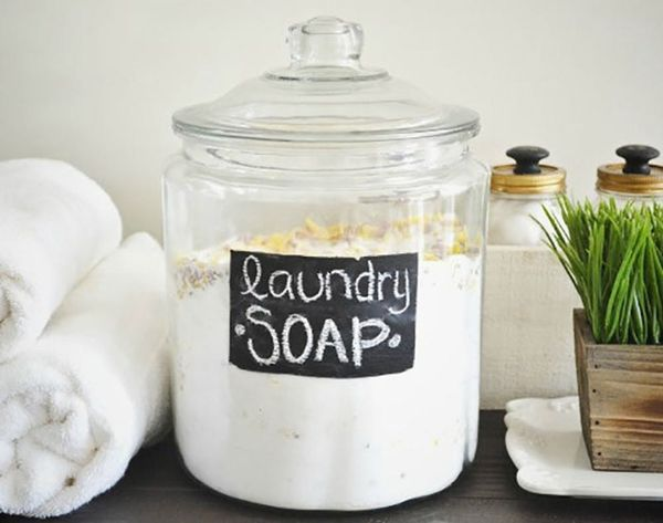 Home Hacks: 10 Must-Try DIY Cleaning Supplies