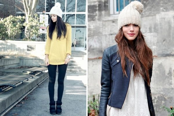 Winter Headwear: 10 Transitional Styles from Day to Night